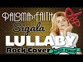 Lullaby - Sigala, Paloma Faith (Punk Goes Pop Cover by Fyrewerkx)