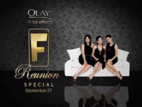 F Reunion Special