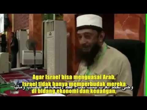 Zionist- Sheikh Imran Hosein