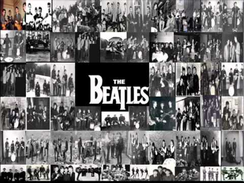 THE BEATLES (With Tony Sheridan) // TRACK 20 // IF YOU LOVE ME, BABY