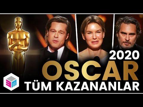 2020 Oscar Ödülleri Sahiplerini Buldu - İşte Tüm Kazananlar