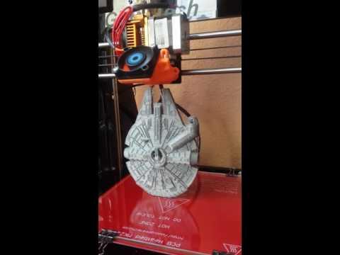 Gadget  0 Geeetech stampante 3D