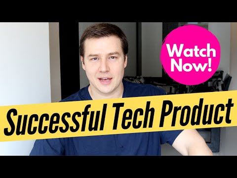 how-to-build-a-successful-tech-product