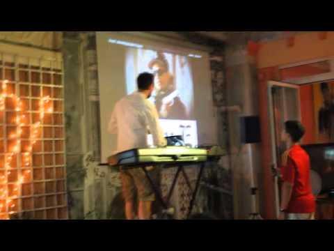 Karaoke: Real Muthaphukkin G's (Samstag)