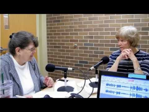 Interview with Lu Clifton (10-5-2013)