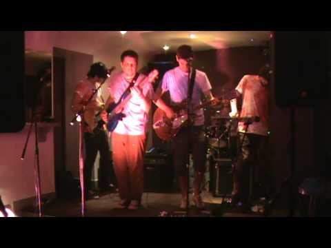 Limited Dream Company - Stockton Underground Festival 26.8.12.