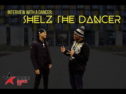 Interview with a Dancer: Avatar Style,  Shelz the Dancer, Lyrical Dancer