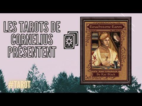 Touchstone Tarot vidéo