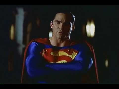 Superman Vs Lex Luthor Youtube