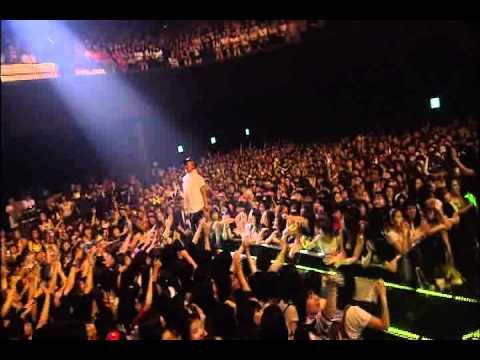 "Taeyang 1 ST Solo Concert ""HOT"" FULL"