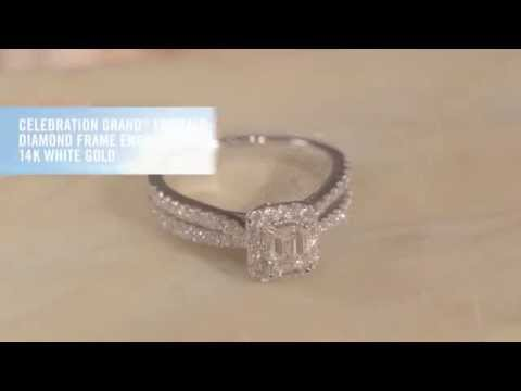 Unique Engagement Ring Styles with Zales Jewelers
