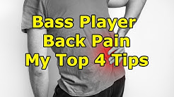 hqdefault - Bass Guitar Back Pain