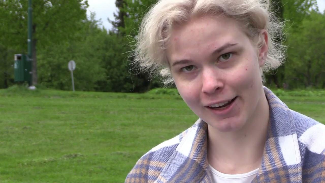 Video: Cecilia Mäki - Ella ja kirjasto