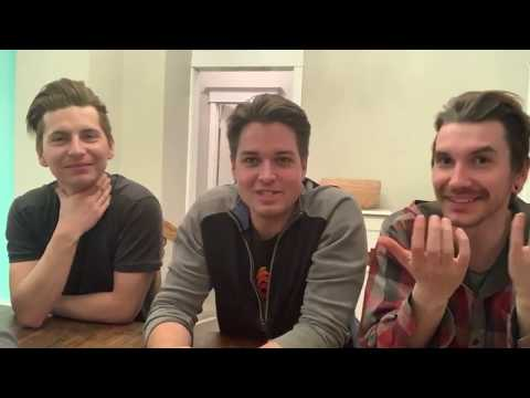 Potters house live chat with Alex, Josh and Jakota! Come hang out with us :)