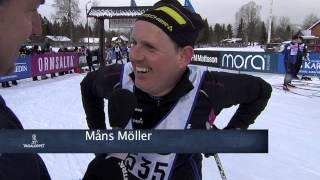 Vasalopps-TV 2 Mars 2015