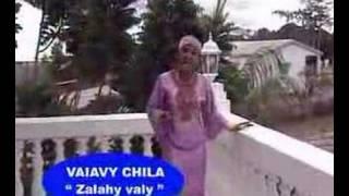 Chila!