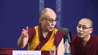 Далай-лама. Этика ‒ воспитание ума и сердца