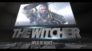 Game Play The Witcher 3 Extrême 2k 60Fps