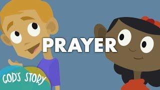 God's Story: Prayer