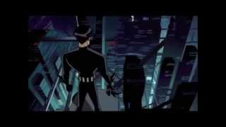 Batman Beyond Tribute: Right Before Your Eyes