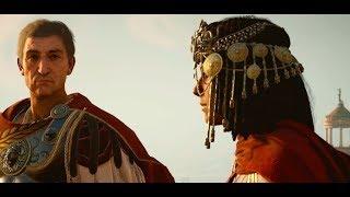 Assassin s Creed Истоки - впечатления и все, что надо знать перед выходом. Про новый геймплей