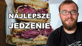 Gdzie jadłem NAJLEPIEJ w Polsce w pierwszej połowie 2018 roku? | GDZIE JA JEM #78