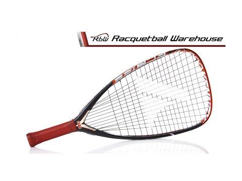 2015 ProKennex FCB 165 Racquetball Racquet Review