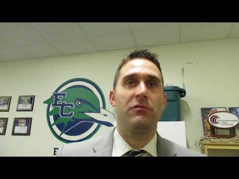 Kevin Bettencourt - Endicott Men's Basketball Coach