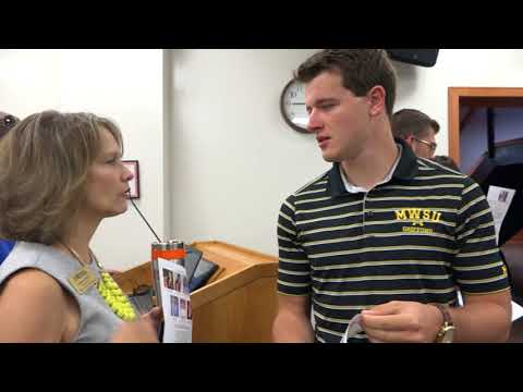 A Young Entrepreneur's Advice for Aspiring Students - MWSU Craig School of Business