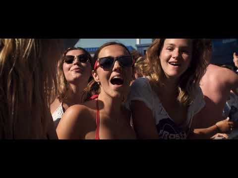 McGill Arts Frosh 2017   Official Aftermovie