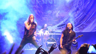 Judgement Day - Dragonforce Live Reaching into Infinity World Tour