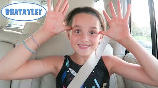 Hey Cow! | Road Trip Games (WK 241.3) | Bratayley