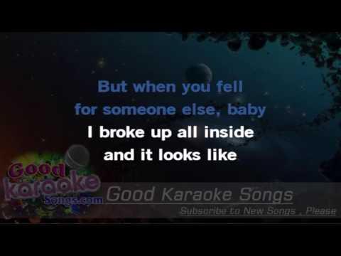 I'll Never Fall In Love Again  - Tom Jones (Lyrics Karaoke) [ goodkaraokesongs.com ]