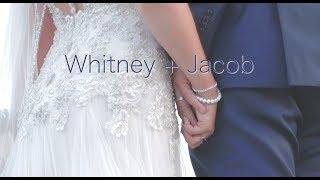 Whitney + Jacob