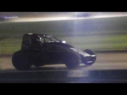2014 Amati 68 Paragon Speedway