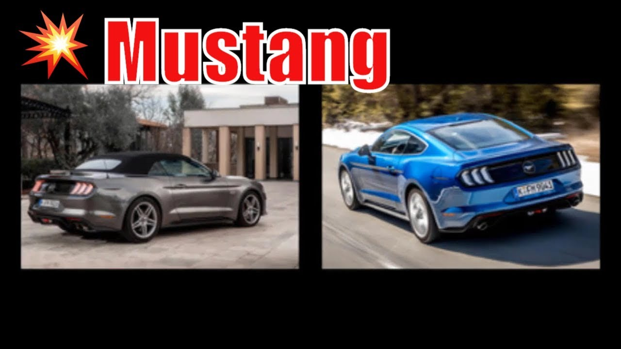 2021 ford mustang concept 2021 ford mustang 4 door 2021 ford mustang boss 429 buy new cars