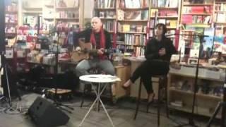 Billy Corgan (Smashing Pumpkins) Tonight Tonight