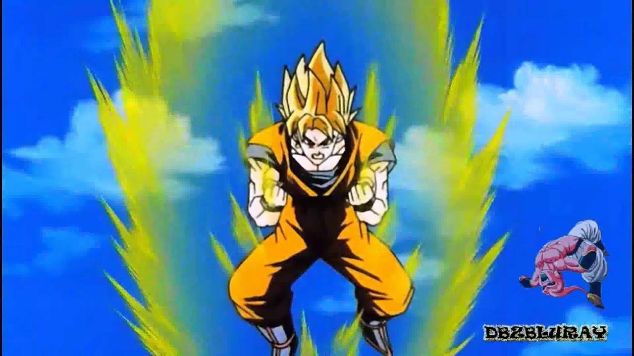 Goku Wallpaper Hd Super Boo Gohan Vs Goku Y Vegeta 1080p Hd Youtube