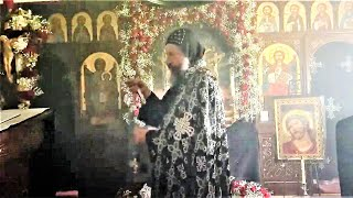 HG Bishop Youssef: Great Friday Holy Pascha ~ 3rd-12th Hrs @ St Mary & St Moses Abbey, TX~04/17/2020