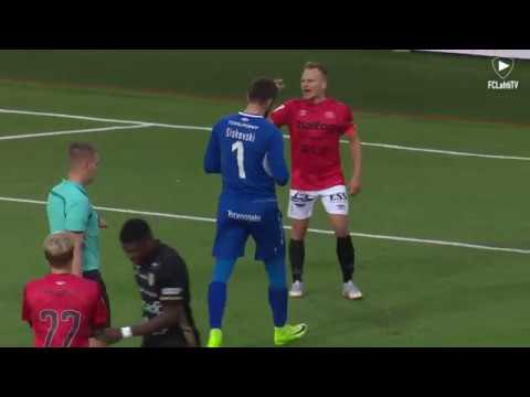 FCLahtiTV: Karjala ottelukooste: SJK - FC Lahti 0-0 (0-0) 21.9.2018