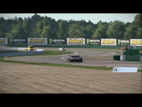 Project CARS 2 | TBL Master Brno | Supernanillo onboard