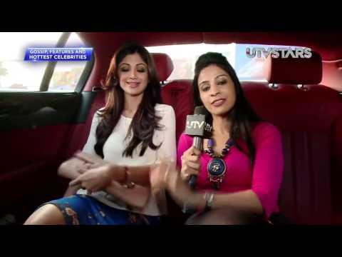 [NEW] Breakfast To Dinner 2017 - Shilpa Shetty | Full Episode 20 - HD