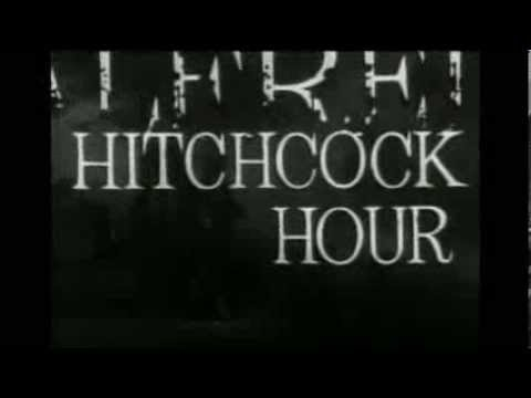 The Alfred Hitchcock Hour (1962-65) - Season 2 Intro