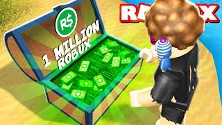 ROBLOX SURVIVOR - Can You Win a Million Robux? #1