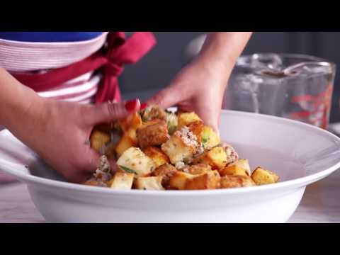 This Year, Make the Best-Ever Thanksgiving Stuffing