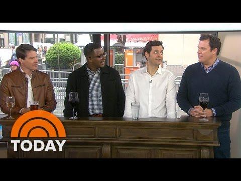 Guys Tell All Where A Woman Can Meet Decent Men | TODAY