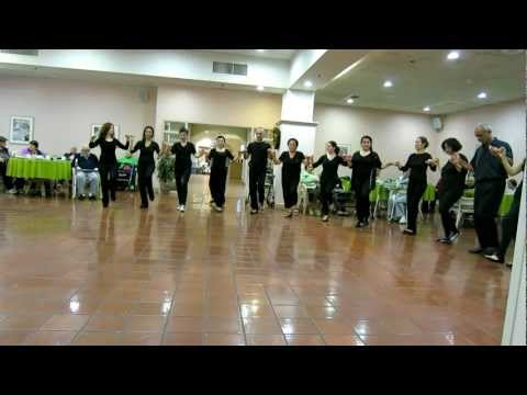 Fnjan Armenian Folk Dance By Gagik Ginosyan Students