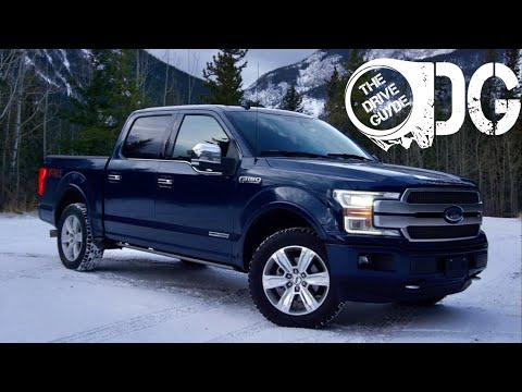 2018 Ford F-150 Diesel Review: Was it Worth Waiting for?