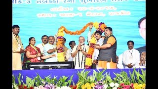 PM Modi to dedicate several development projects to the nation in Rajkot, Gujarat
