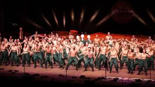 From now on (extrait film the Greatest Showman) Benj Pasek & Justin Paul arr. Richard Fitzhug  Final